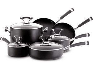 Best Non-Stick Cookware