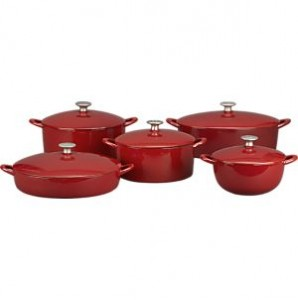 Mario Batali Italian Essentials Pot 6 Quart
